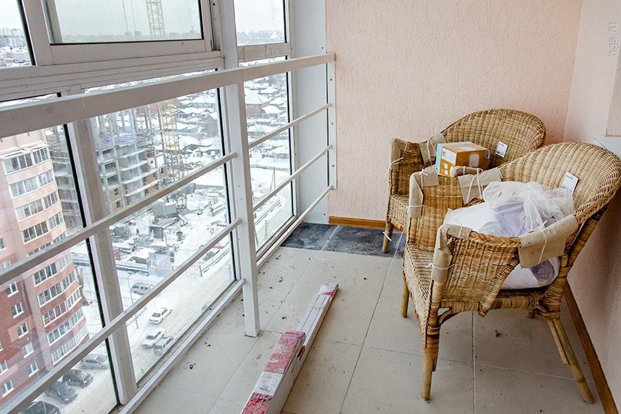 Дизайн балкона с панорамным остеклением - всё о балконе.
